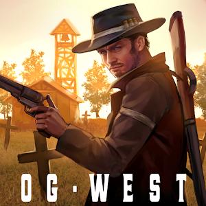 OG West For PC / Windows 7/8/10 / Mac – Free Download