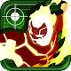 Hero Ben - Alien Power Heat