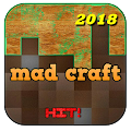 Game Mad Craft: 3D Building APK for Windows Phone