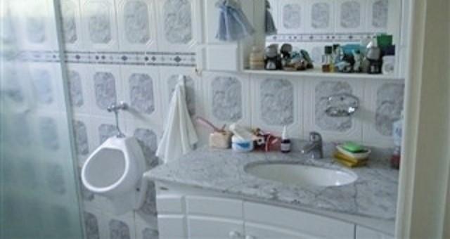 Casa de 5 dormitórios à venda em Alphaville Campinas, Campinas - SP