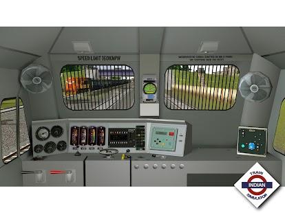 Indian Train Simulator APK for Kindle Fire
