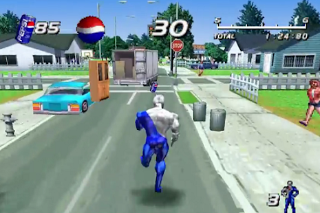 Pepsiman pc download