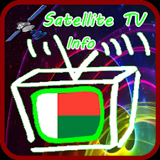 Madagascar Satellite Info TV