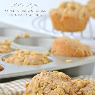 Oatmeal Muffins Dairy Free Recipes