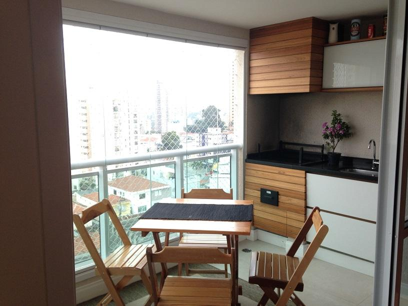 Cobertura à venda, Lauzane Paulista, São Paulo