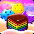 Free Cookie Crush: Match 3 Mania APK for Windows 8