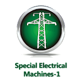 Special Electrical Machines APK Icon