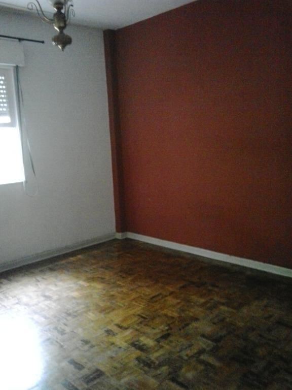 Kitnet  residencial à venda, Gonzaguinha, São Vicente.
