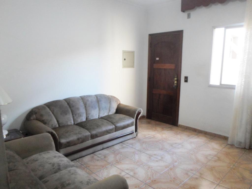 Apartamento com 2 quartos à venda, 54 m² por R$ 170.000 - Novo Osasco - Osasco/SP