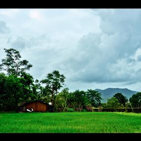 by Milind Shirsat - Landscapes Weather