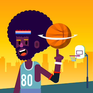 BasketBall Orbit For PC / Windows 7/8/10 / Mac – Free Download