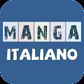 App Italiano Manga APK for Kindle
