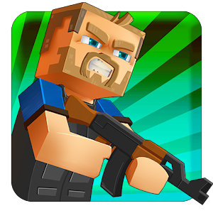 Combat Blocks Survival Online Online PC (Windows / MAC)