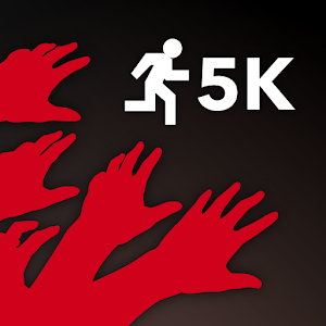 Zombies, Run! 5k Training (Free) for Android