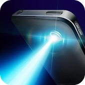 Super Flashlight HD for Lollipop - Android 5.0