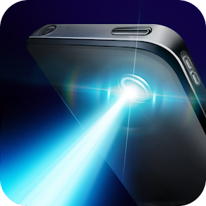 Super Flashlight HD Icon