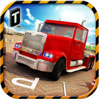 Trucker Parking Reloaded 2016 For PC (Windows And Mac)