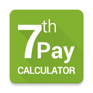 7th Pay Commission Salary Calc