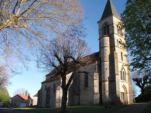 photo de Goudou (Eglise St Jean Baptiste)