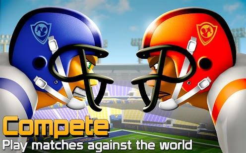 BIG WIN Football 2019: Fantasy Sports Game