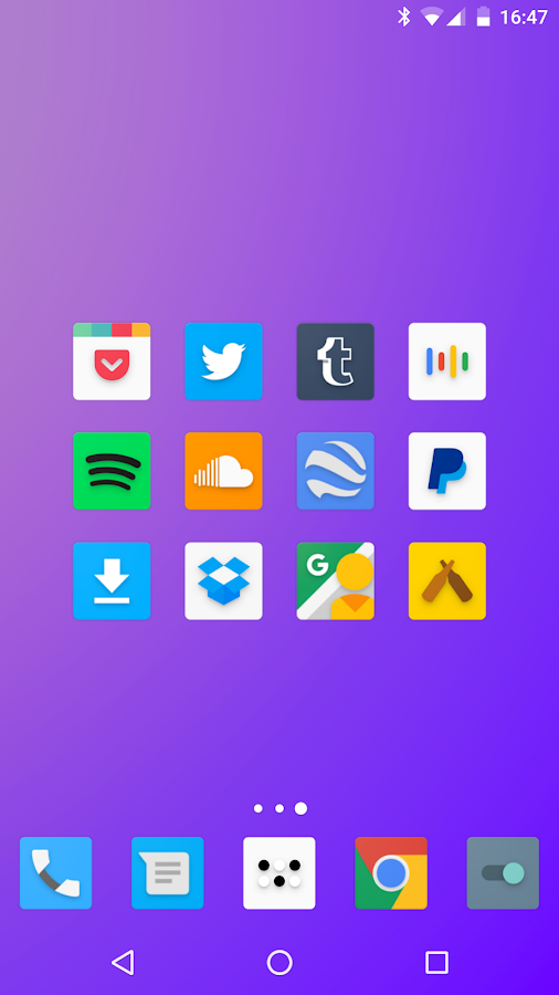 Melon UI Icon Pack Screenshot 1