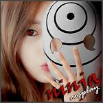 Ninja Camera Editor Icon