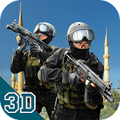 Game Critical Terrorist Gun Strike: Elite Killer Squad APK for Windows Phone