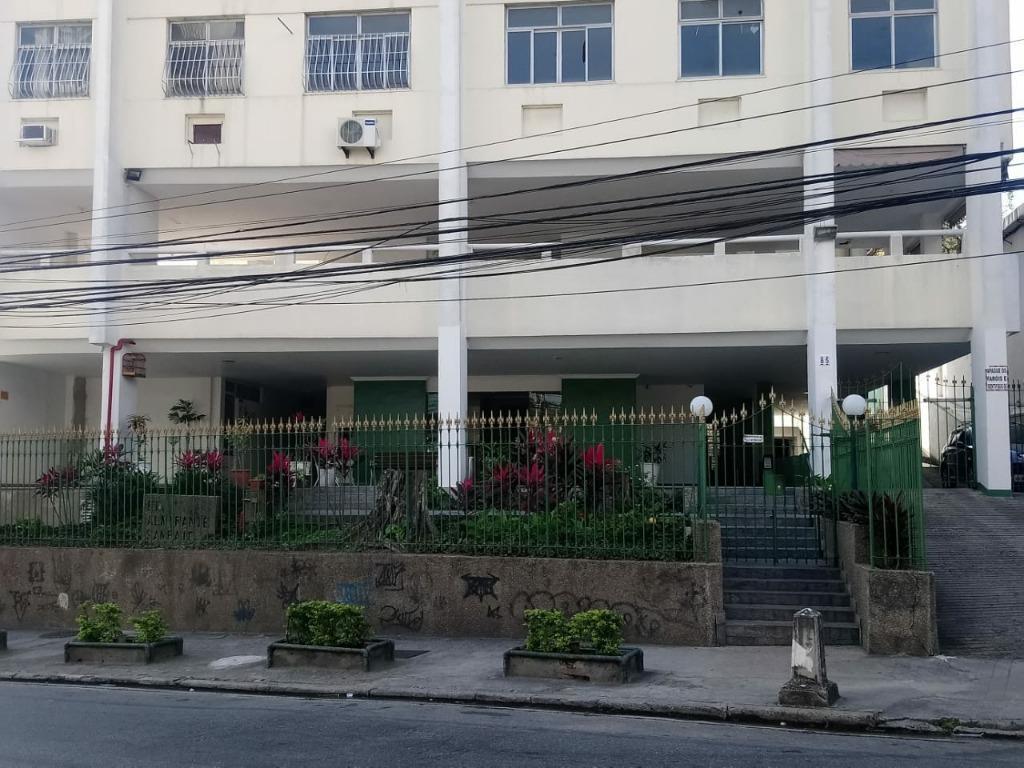 Apartamento residencial para venda e locação, Fonseca, Niterói.