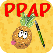 Game Pen PineApple Apple Pen 2 APK for Windows Phone