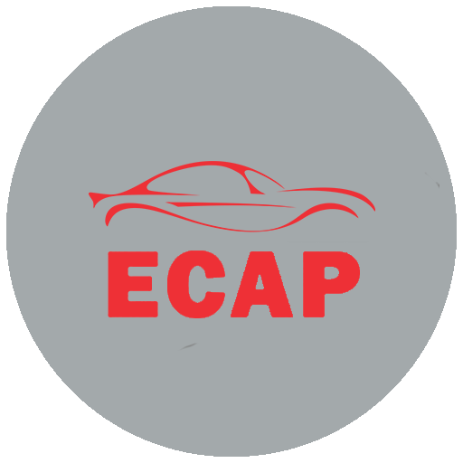 Android aplikacija ECAP