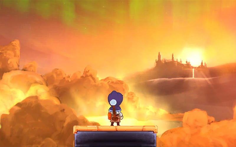 Teslagrad Screenshot 17