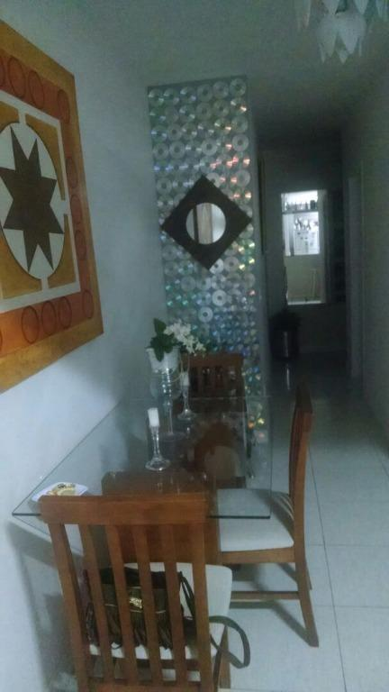 [Apartamento residencial à venda, Vila das Hortências, Jundiaí.]