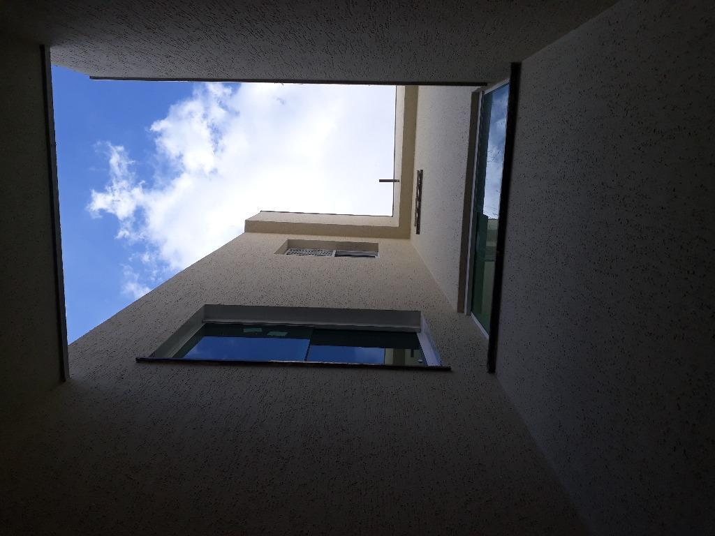 Apartamento à Venda - Limoeiro