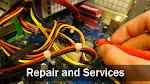 Repair, Spare and Service in Kangra