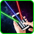 Laser Light Simulator APK for Bluestacks