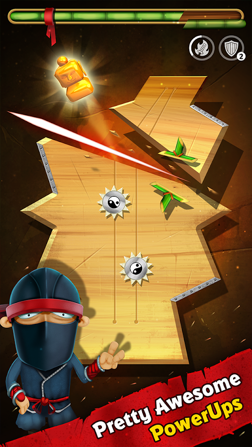 iSlash Heroes Screenshot 4