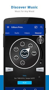 Hungama Music - Songs & Videos APK for iPhone
