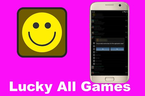 App Lucky Patcher APK for Windows Phone