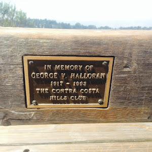 George V. Halloran