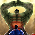 SuperHero VS SuperHero APK for Bluestacks