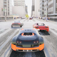 American Traffic Racer