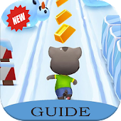 Guide Talking Tom Gold Run