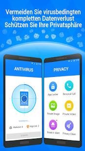 DU Antivirus Sicherheit - Applock & Privacy Guard android apps download
