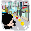 Game Go Run Titans World APK for Kindle