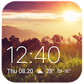 Happy Day Locker Screen APK for Ubuntu