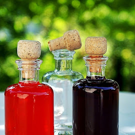 Fruit vinegars by Alka Smile - Food & Drink Ingredients
