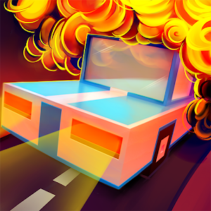 Boom Road 3d drive and shoot For PC (Windows & MAC)