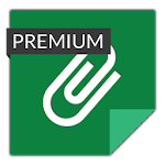 EverClip Premium Unlocker Key Icon