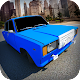 Lada Vaz 2107 Drift Racing
