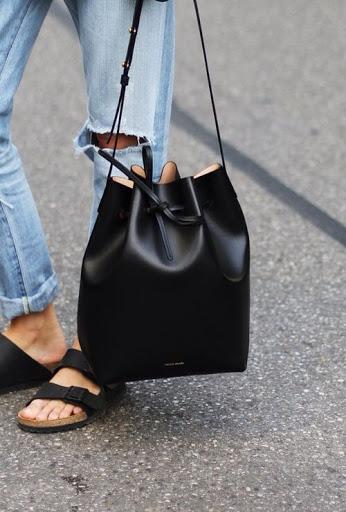 Túi xách đẹp giá rẻ giúp bạn che khuyết điểm